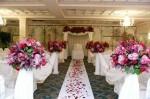 L'importanza dei fiori nel matrimonio